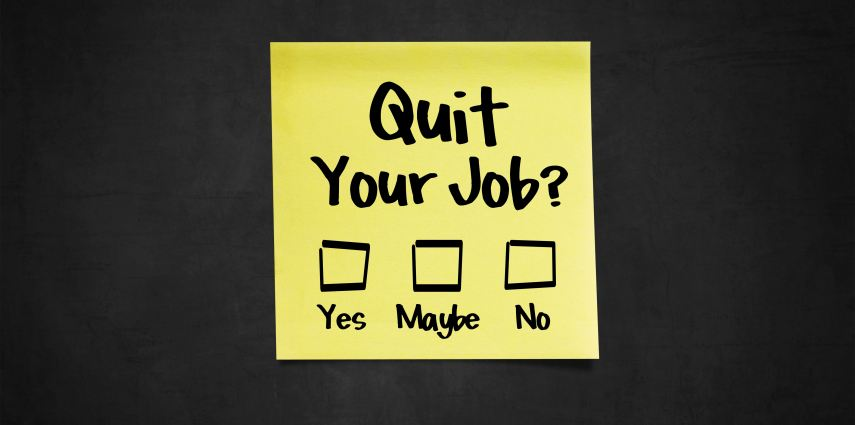 before you quit your job pdf